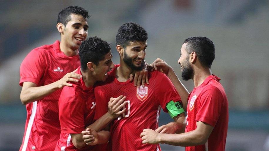 Sợ U23 Việt Nam, U23 Iran đá giao hữu với đội bóng nào?
