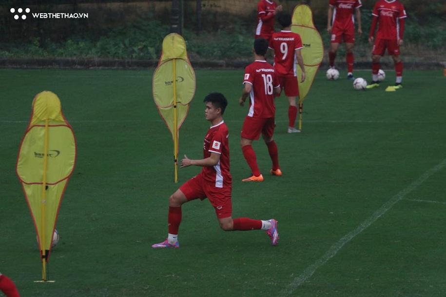 Lục Xuân Hưng giãi bày về thông tin được đội bóng ở Thái Lan liên hệ