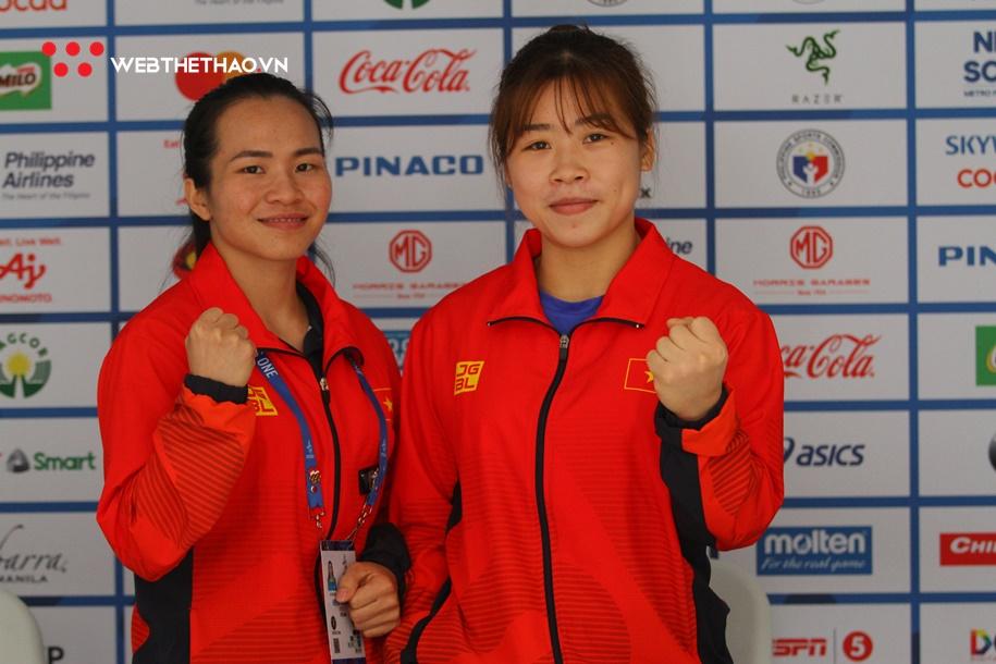 Ăn Tết xa nhà, lực sĩ Vương Thị Huyền phấn đấu giành vé dự Olympic 2020