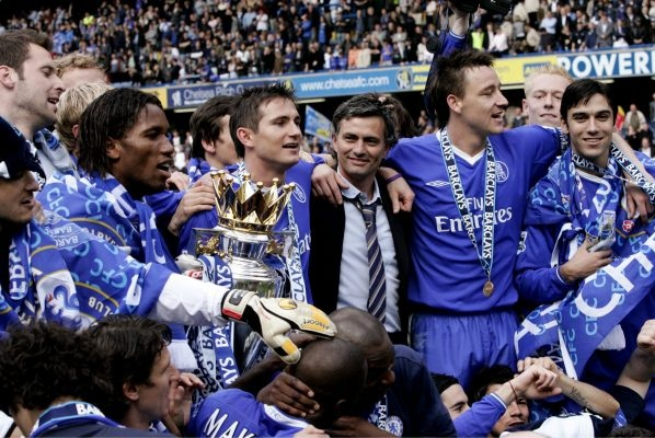 Chelsea có nguy cơ phá kỷ lục tệ hại trên sân nhà ở Ngoại hạng Anh
