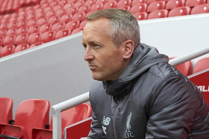 Liverpool đợi quân tiếp viện để đá FIFA Club World Cup