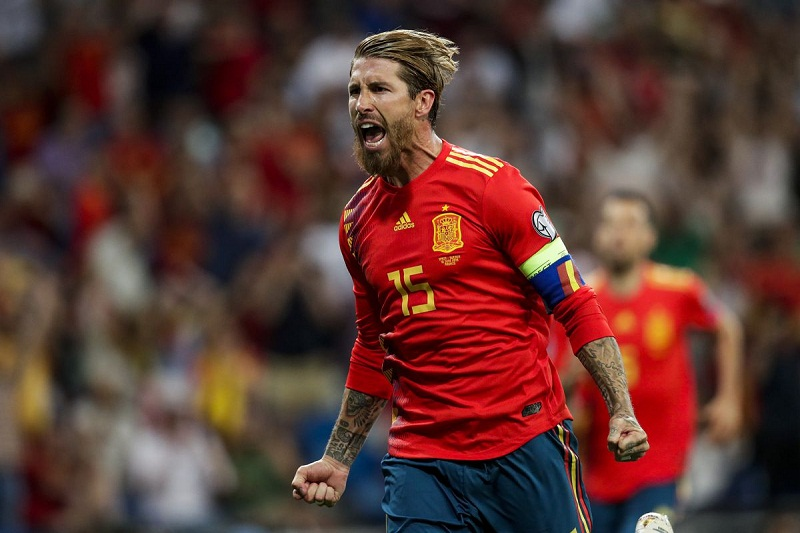 Messi và Ramos nhận giải thưởng trước trận Siêu kinh điển Barca vs Real Madrid