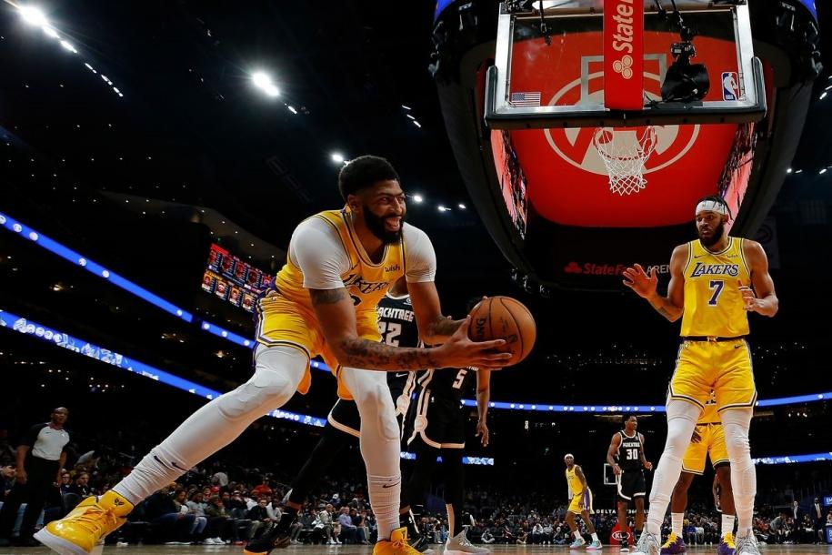 Nhận định NBA: Indiana Pacers vs LA Lakers (ngày 18/12, 07h00)