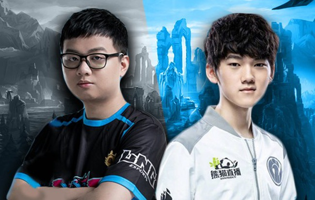 SoFM chính thức về gia nhập Suning Gaming sau khi rời LNG