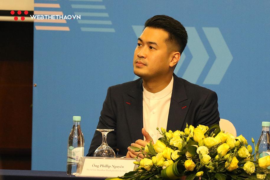Ho Chi Minh City Marathon 2020: Hơn cả một cuộc đua