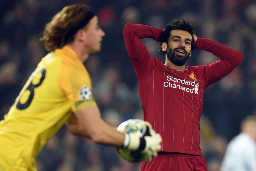 Lịch thi đấu tháng 12 của Liverpool khốc liệt chưa từng có