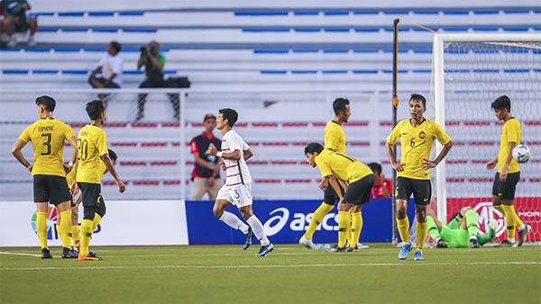 Thất bại tại SEA Games 2019, Malaysia đổ núi tiền chuẩn bị cho Vietnam 2021