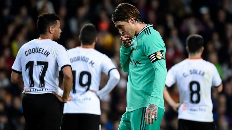 Barca thời Valverde qua mặt Real Madrid trong thời gian khó tin
