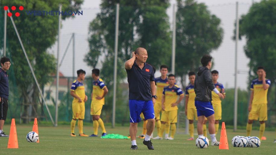 Truyền thông Thái Lan đặc biệt quan tâm đến sự chuẩn bị của U23 Việt Nam