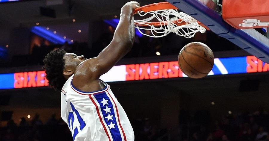 Nhận định NBA: Dallas Mavericks vs Philadelphia 76ers (ngày 21/12, 8h00)