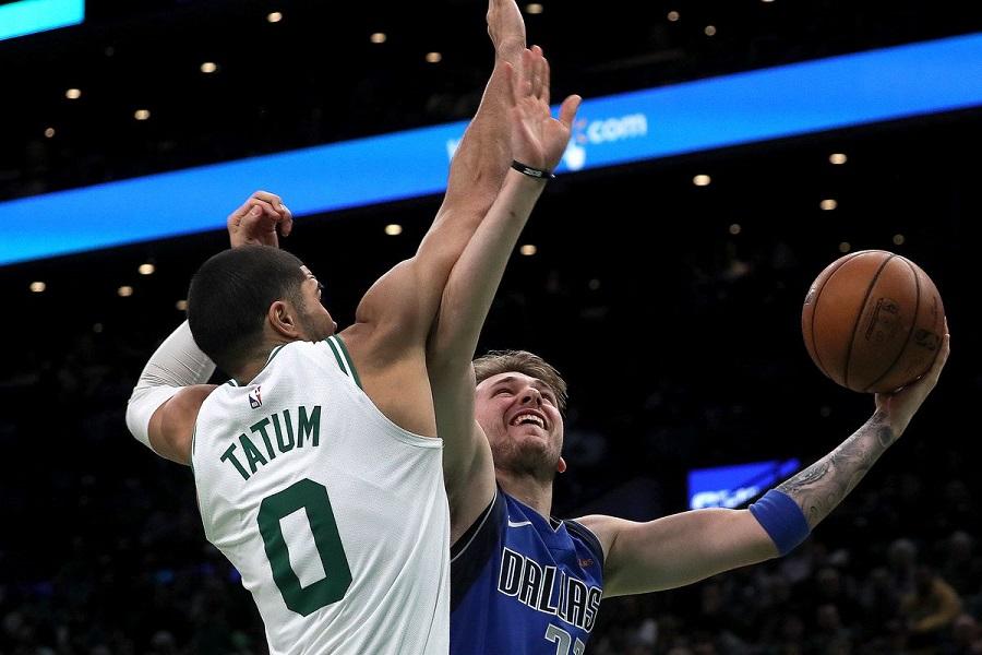 Nhận định NBA: Dallas Mavericks vs Boston Celtics (ngày 19/12, 9h30)