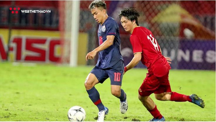 Phát biểu sốc của Chanathip khi so sánh cầu thủ Thái Lan với Nhật Bản