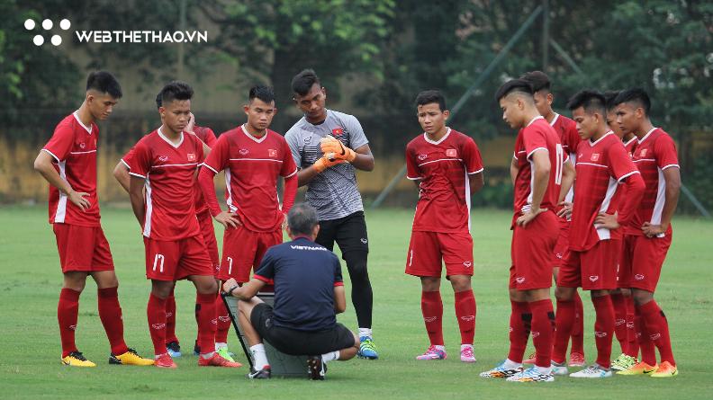 U19 Việt Nam lên kế hoạch giao hữu với Brazil vì mục tiêu World Cup 2026
