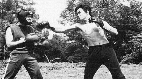 Lý Tiểu Long nhận xét về tính thực chiến của Boxing