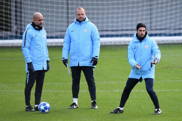 """HLV cũ của Messi có thể đến Arsenal làm """"cánh tay phải"""" cho Arteta"""