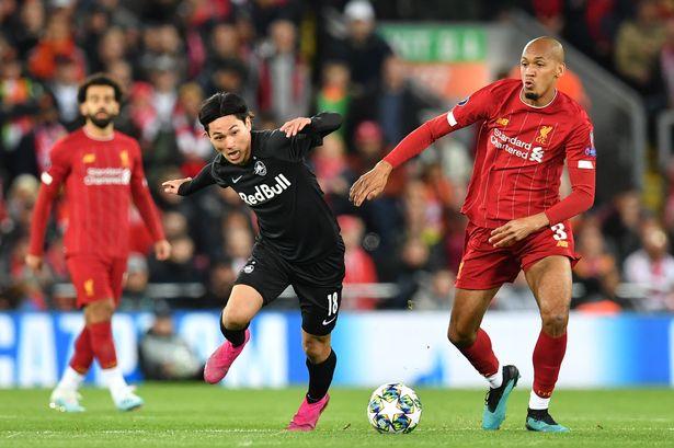 Liverpool xác nhận về Minamino sau khi lọt vào chung kết Club World Cup