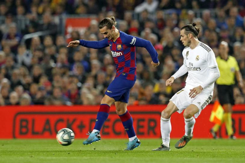 Messi, Benzema im tiếng, El Clasico không bàn thắng