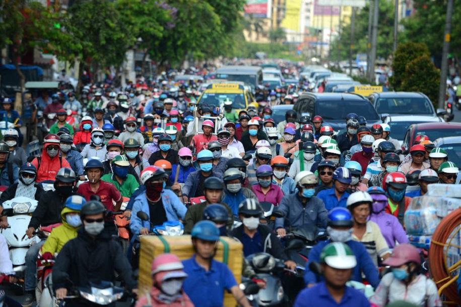 Bạn đã chuẩn bị những gì cho Ho Chi Minh City Marathon 2020?