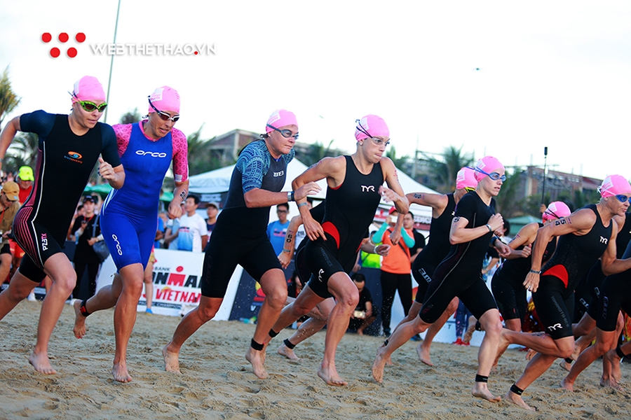 Các giải chạy và sự kiện thể thao hấp dẫn nhất Việt Nam năm 2020