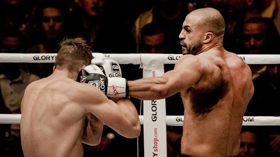 Badr Hari vs Rico Verhoeven 2: Cơ hội cuối cùng cho nhà vua