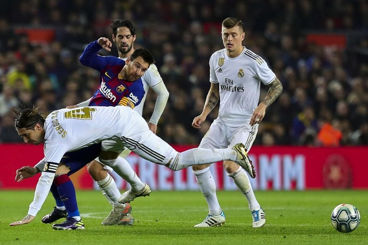 Barca hướng đến kỷ lục bất bại vô tiền khoáng hậu ở trận gặp Alaves