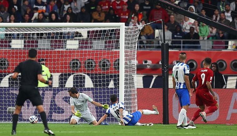 Liverpool khủng bố tinh thần Flamengo bằng một thống kê siêu khủng