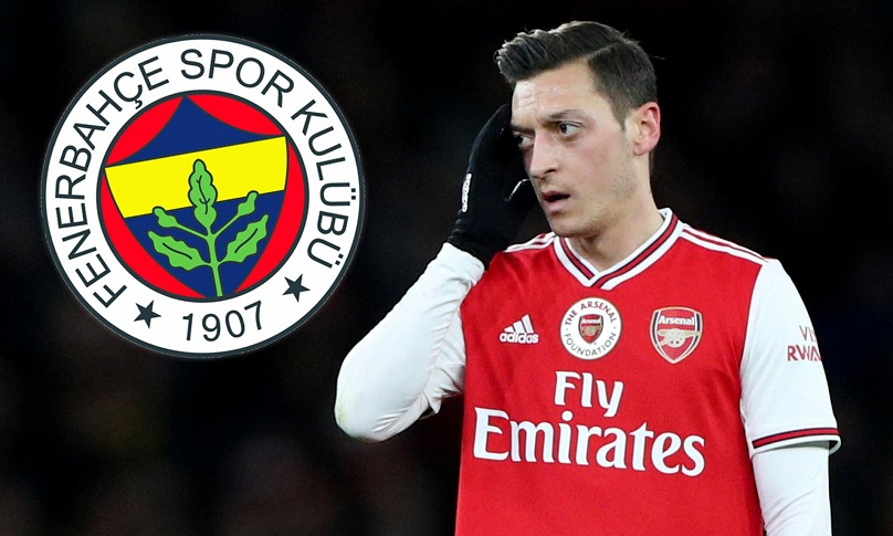 Tin bóng đá 20/12: Xhaka đòi rời Arsenal để trở lại Bundesliga
