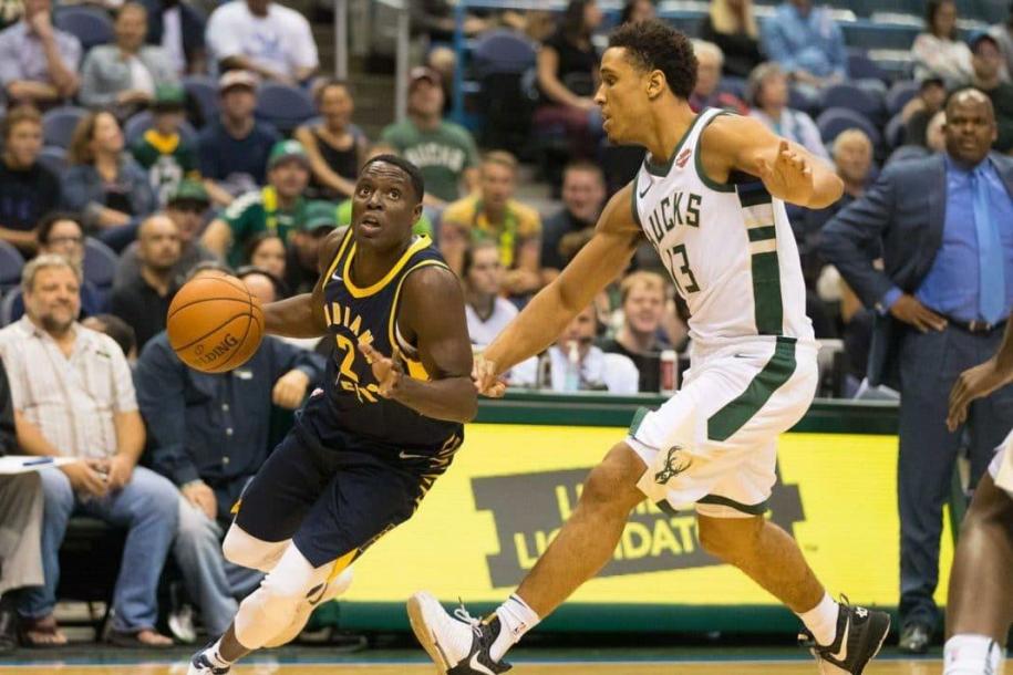 Nhận định NBA: Milwaukee Bucks vs Indiana Pacers (ngày 23/12, 07h00)