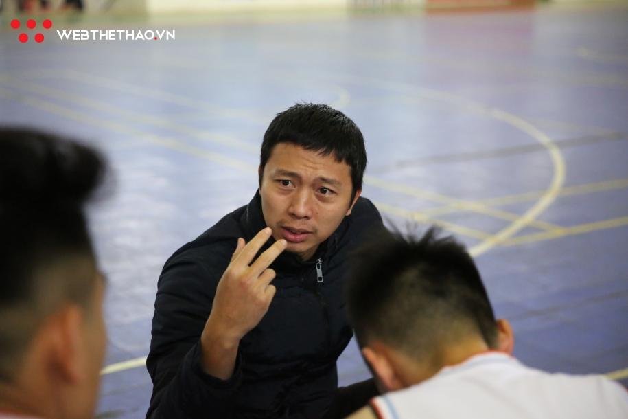 Đại học Sư Phạm TDTT ghi gần 100 điểm tại Giải Sinh viên Toàn Quốc