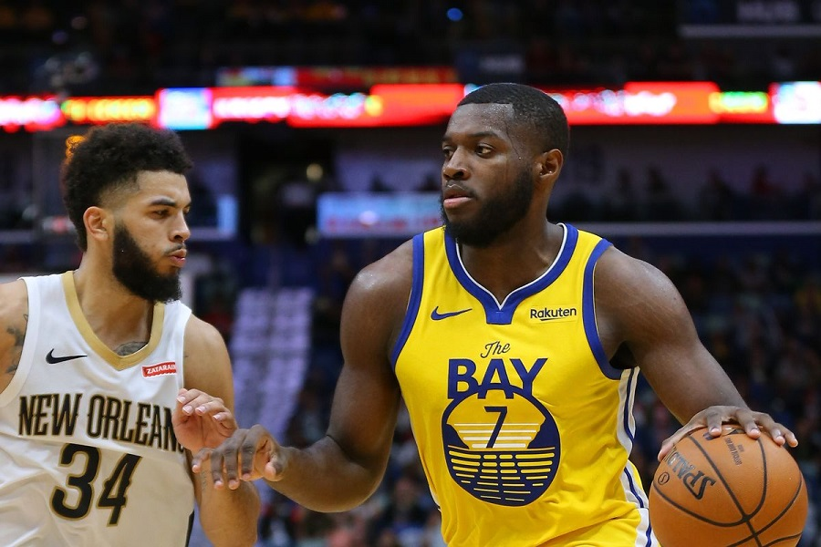 Nhận định NBA: Golden State Warriors vs New Orleans Pelicans (21/12, 10h30)