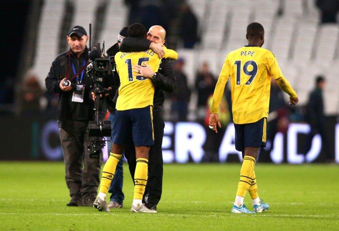 Vì sao HLV Arteta không dẫn dắt Arsenal gặp Everton?