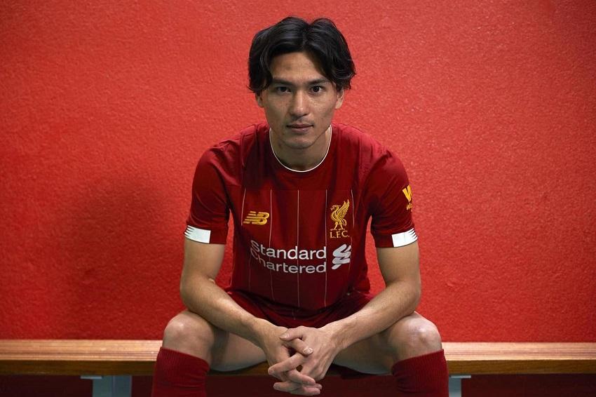 MU để tuột Minamino vào tay Liverpool vì một lý do khó tin