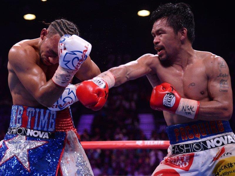 3 tay đấm có sức ảnh hưởng nhất đến Boxing trong thập niên 2010