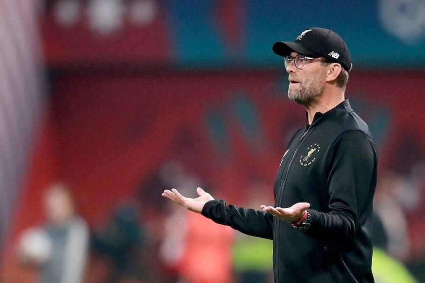 Klopp được khen với quyết định chính xác để Liverpool vô địch Club World Cup