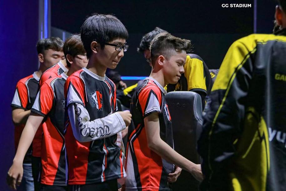 Hiro rời QTV Gaming sau thất bại ở vòng thăng hạng VCS Mùa Xuân 2020
