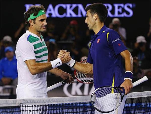 Trong mắt Federer, Djokovic là kẻ nói một đằng, làm một nẻo?