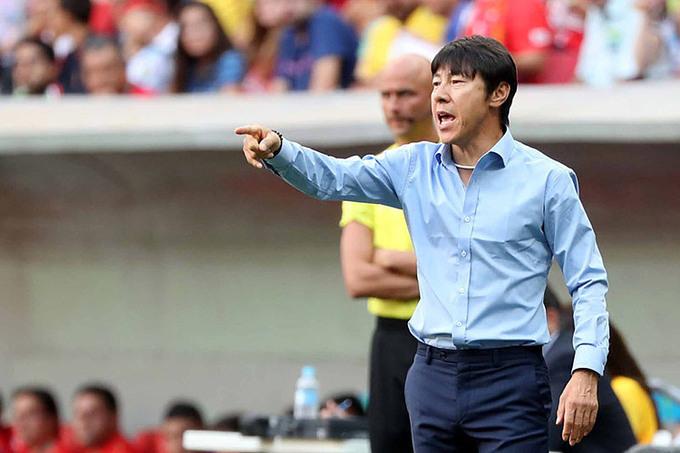 Tân HLV trưởng ĐT Indonesia, đối thủ sắp tới của HLV Park Hang Seo là ai?