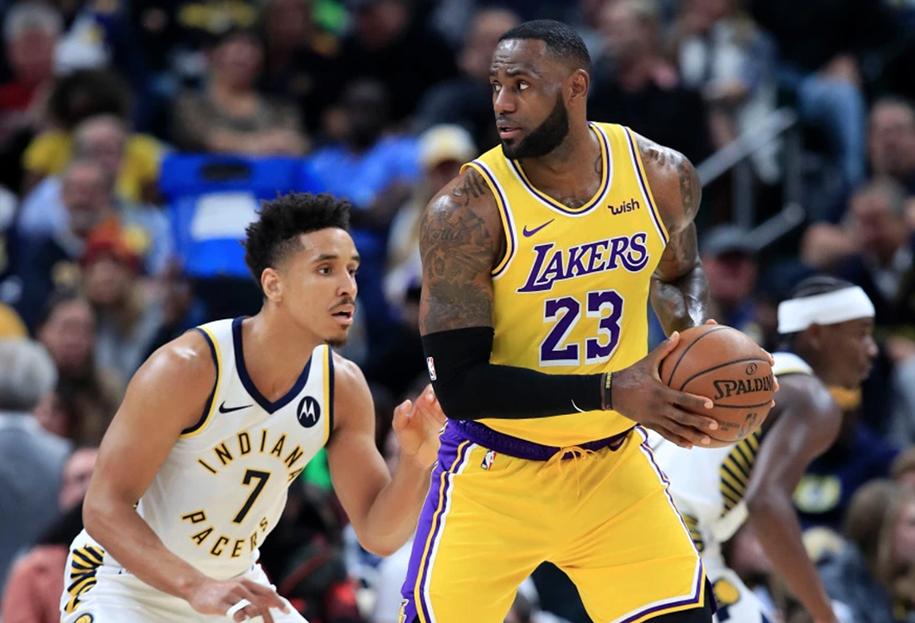 Chính thức: LeBron James chấn thương vùng lồng ngực, bỏ lỡ trận đầu tiên mùa giải