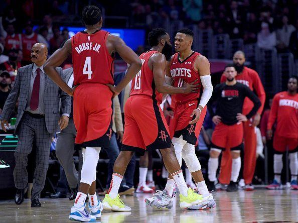 Nhận định NBA: Sacramento Kings vs Houston Rockets (ngày 24/12, 10h00)