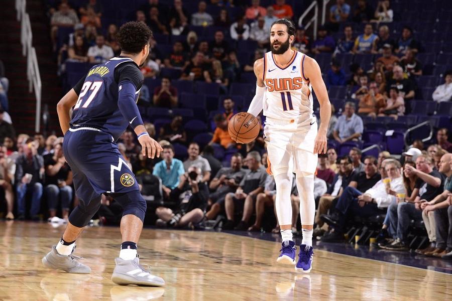 Nhận định NBA: Phoenix Suns vs Denver Nuggets (ngày 24/12, 9h00)