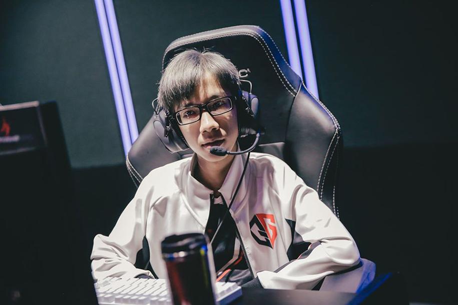 EVOS trở nên hoàn hảo thế nào nếu có sự phục vụ của Hiro?