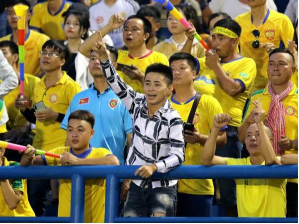 Chuyển nhượng mùa Đông 2020: CLB bóng đá Thanh Hóa chi tiêu mạnh tay