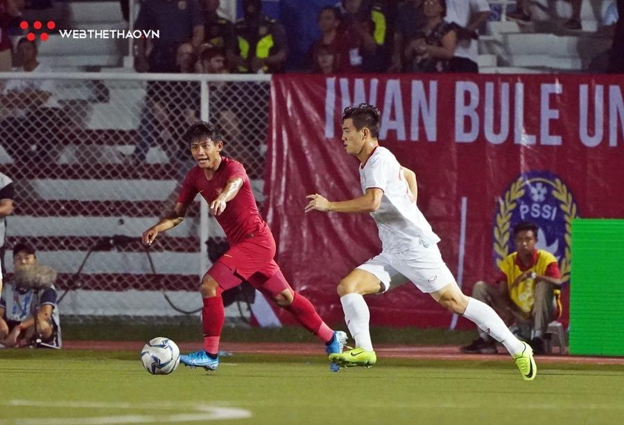 Khi giấc mơ Olympic không hề đơn giản với U23 Việt Nam