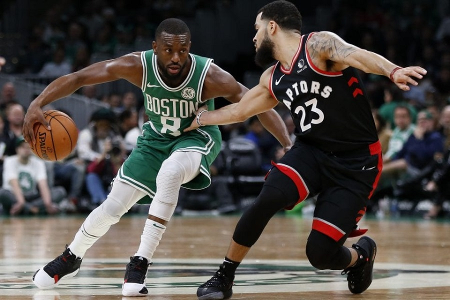 Nhận định NBA: Boston Celtics vs Toronto Raptors (ngày 26/12, 12h00)