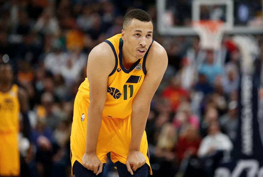 Cú trade đầu tiên sau 4 tháng: Sao bóng rổ Philippines Jordan Clarkson đến Utah Jazz