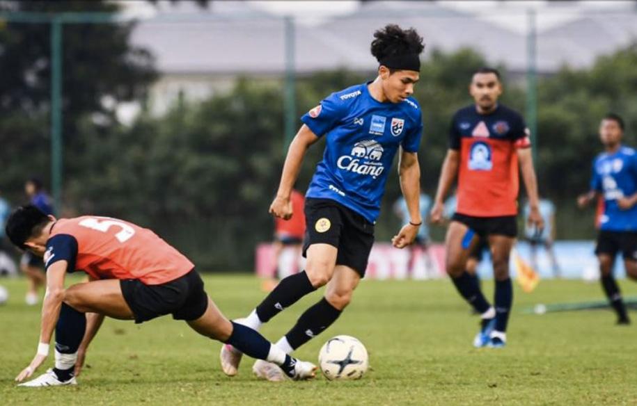HLV Nishino triệu tập sao trẻ Fulham cùng U23 Thái Lan dự U23 châu Á 2020