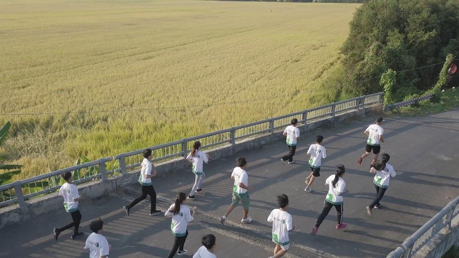 Những điều cần biết về đường chạy và giải thưởng cự ly 42km - Mekong Delta Marathon 2020