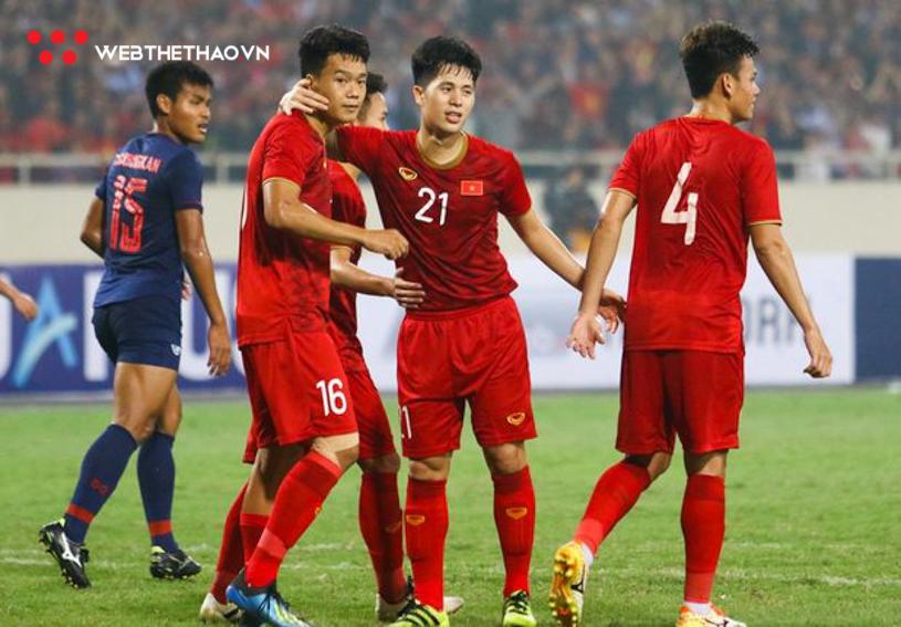 Cầu thủ U23 Việt Nam có thể ăn Tết xa nhà vì lý do đặc biệt