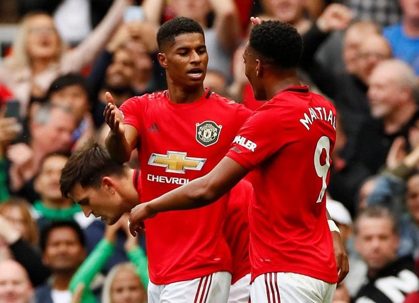"""MU trở thành """"vua"""" Boxing Day với kết quả vô đối ở Ngoại hạng Anh"""