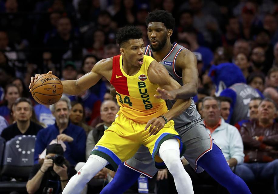 Đánh giá lại độ đáng xem của 5 trận đấu đêm Giáng Sinh NBA 2019